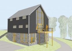 Rural Community Space